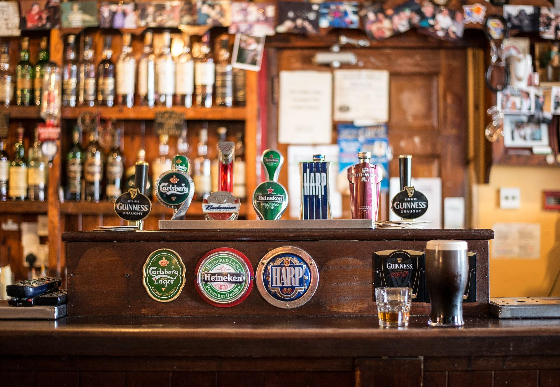 THE SNUG - Irish Pub - KAISERSLAUTERN   The Snug - Irish-Pub